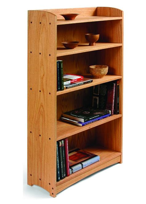 Free Bookcase Plans To Build by 15 Free Bookcase Plans You Can Build Right Now