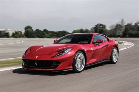 Gambar Mobil 812 Superfast by 812 Superfast Price In Malaysia Reviews Specs