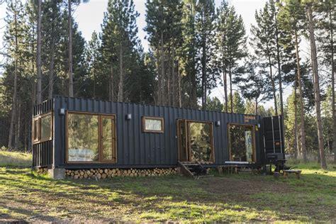 casa conteiner casa de f 233 rias casa container chile coihaique booking
