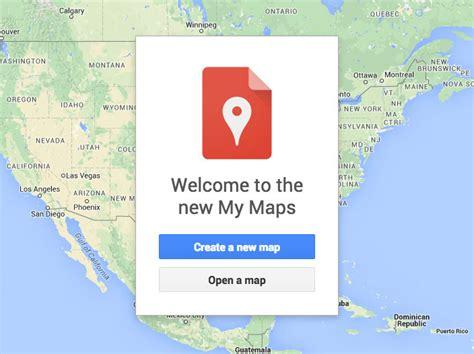 create  custom travel map  google maps
