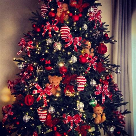 super decorated christmas tree pictures