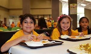 Summer kids eat lunch | Flickr - Photo Sharing!