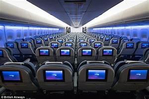 British Airways' new Boeing 747 interior upgrade revealed ...