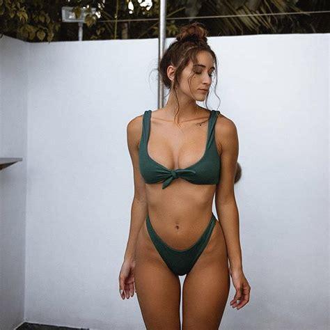 Natalie Roush Underwear Try On Haul! | Dupose