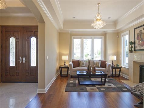 living room entrance  coulombe dr palo alto