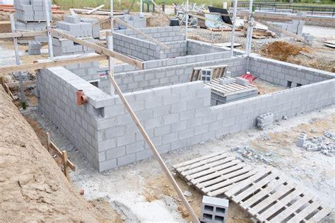 faire un maison fondation maison comment faire les fondations de votre maison