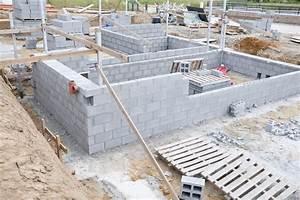 Construire Une Maison : fondation maison comment faire les fondations de votre ~ Melissatoandfro.com Idées de Décoration