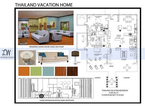 How To Create A Interior Design Portfolio Home Design Ideas
