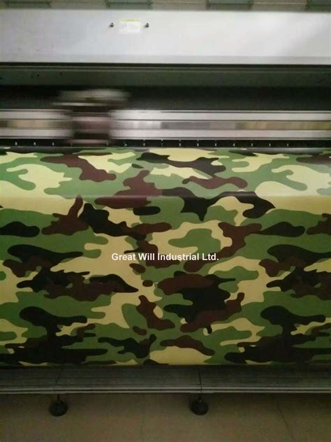 green yellow brown camo vinyl car wrap styling with air rlease glossy matte arctic camouflage