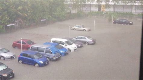 Petition · FLOODING ISSUE TO PPLV (PANDAN LAKEVIEW ...
