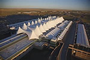 Denver International Airport breaks passenger traffic record