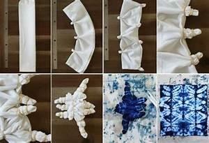 Batiken Muster Vorlagen : batik techniken zum f rben von stoffen diy ideen und anleitungen batik technik kreativ und ~ Watch28wear.com Haus und Dekorationen