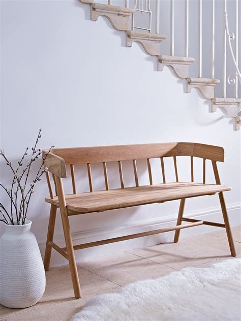 Beautifully handcrafted from reclaimed teak wood, our