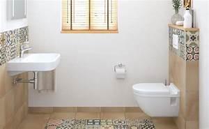 Gäste Wc Renovieren : g ste wc ratgeber von hornbach ~ Markanthonyermac.com Haus und Dekorationen