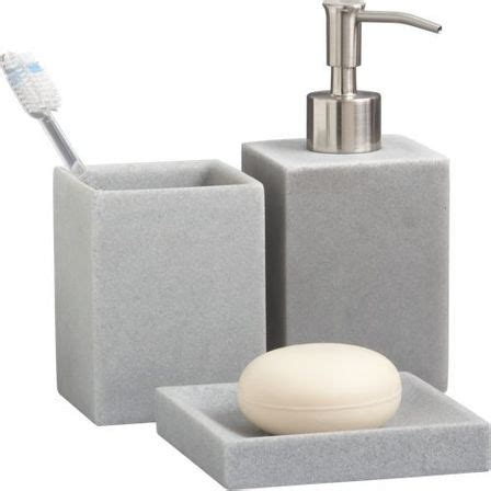 Modern Design Bathroom Accessories by Modern Bathroom Accessory Sets Want To More
