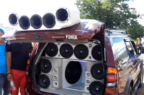 Best Bass Sound System by Best Sound System For Car