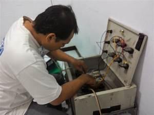 Kursus Panel Kontrol Motor