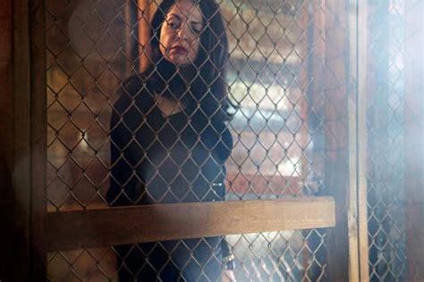 Camila Tortures Guero - Queen of the South Season 3 ...
