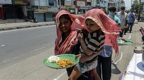 'Future is scary': Poor hit hardest by India coronavirus ...
