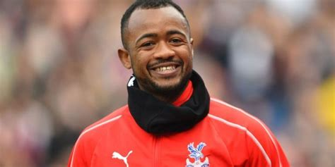 Crystal Palace And Ghana Striker Jordan Ayew Urged To Keep ...