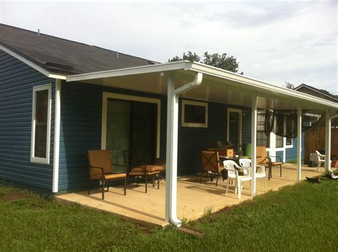 Patio Covers & Carport Roofs Gallery