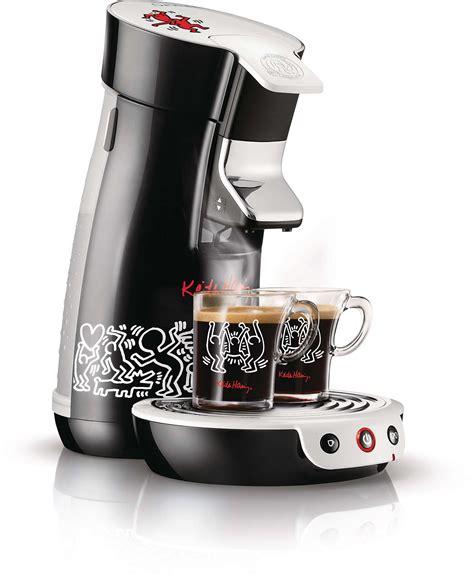 cuisine philips viva café machine à café à dosettes hd7826 61 senseo