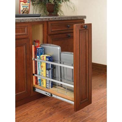 kitchen cabinet drawers for rev a shelf 20 in h x 5 in w x 22 in d pull out wood 7824