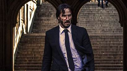 Wick John Keanu Reeves Chapter Parabellum Capitolo
