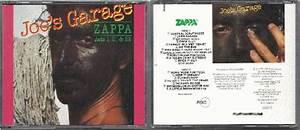 Frank Zappa Joe's Garage Records, LPs, Vinyl and CDs ...