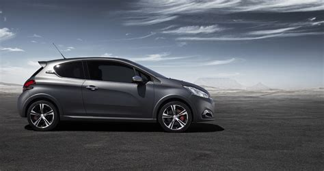 Peugeot 208 Photo by Photos Gt Peugeot 208 Gti Phase 2