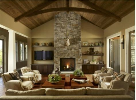 fireplace great room decorating ideas living dma homes