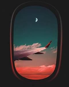 airplane on Tumblr