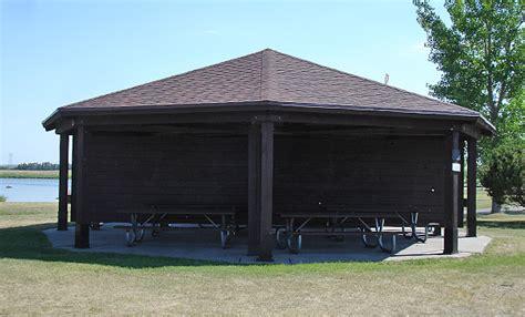 Paddle Boat Rentals Omaha Ne by Shelter Descriptions Bismarck Parks Recreation
