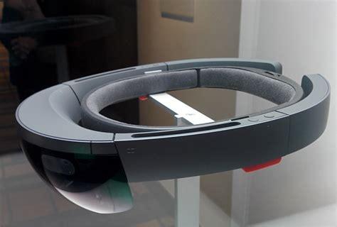 Hololens Lowe's Microsoft