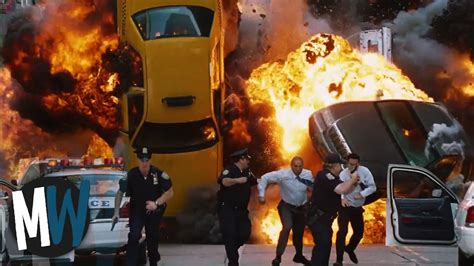 Car Explosion Wallpaper by Top 10 Car Explosions