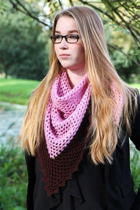 vintage crochet shawl pattern favecraftscom