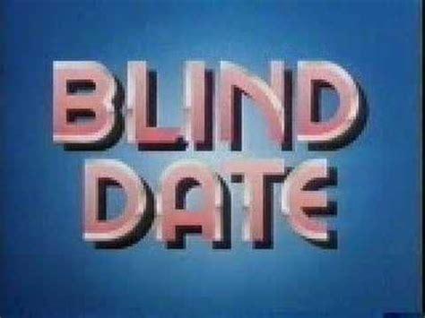blind date lwt cilla black  youtube