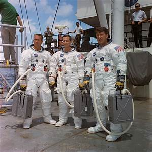 Apollo Spacesuit Image Gallery | NASA