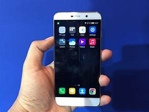 Coolpad Note 3 Lite With Fingerprint Sensor  4g And 3gb