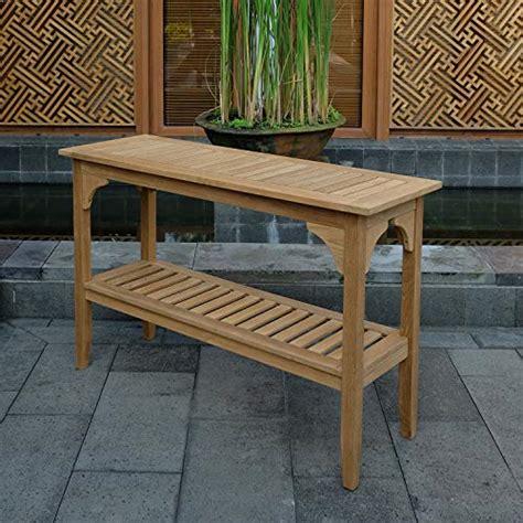 teak outdoor furniture sale left
