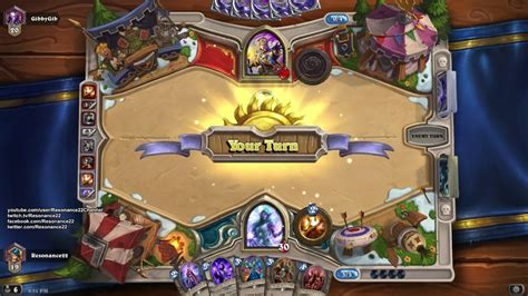 Hearthstone Budget C'thun Priest  Deck Review Youtube