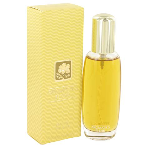 buy aromatics elixir by clinique basenotes net