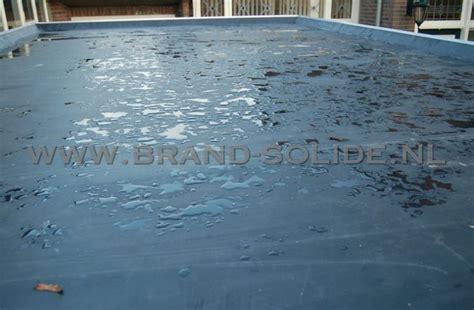 dakbedekking epdm prijs epdm rubberfolie 1 14 mm brand solide