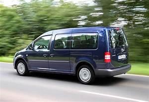 Volkswagen Caddy Confortline : prijs volkswagen caddy 5d 1 6 tdi 102 comfortline 2007 autogids ~ Gottalentnigeria.com Avis de Voitures