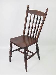 About A Chair : pair antique victorian kitchen chairs ~ A.2002-acura-tl-radio.info Haus und Dekorationen