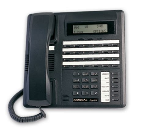 Comdial Impact Phone Template comdial impact 8324sj fb wholesale telecom inc