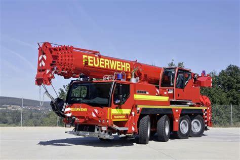 Kompetenz Für Feuerwehrkrane