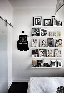 maison deco noir et blanc 2 With decoration noir et blanc