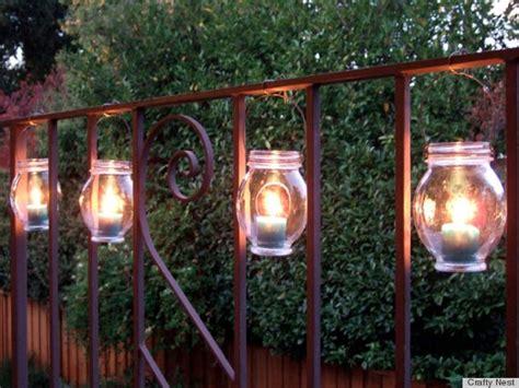 backyard hanging light ideas 7 diy outdoor lighting ideas to illuminate your summer