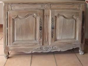 Relooking Meuble Ancien : relooker meuble ancien bois ~ Melissatoandfro.com Idées de Décoration